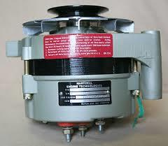 DOFF10300JR   Alternador