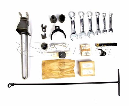 R1340-TOOL-KIT   Set de Herramientas Top Overhaul
